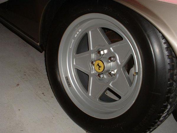 Ferrari 400GT 1978